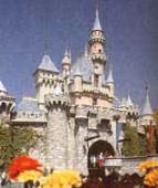 加州迪士尼樂園【睡美人城堡】