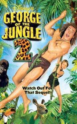Programmes Disney à la TV Hors Chaines Disney George_of_the_Jungle_2