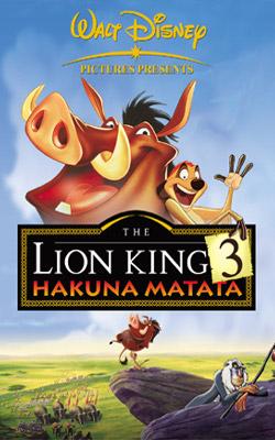 ثاني اكبر مكتبة افلام الانمي مدبلج كامل Lion_King_3