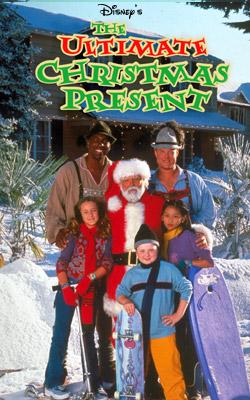 聖誕禮物】(The Ultimate Christmas Present) <2000>